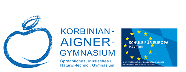 Logo K.-Aigner-Gymnasium